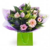 sweet in Lilacs